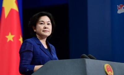 美俄核军控谈判邀请中国参加?中俄两国外交部回应
