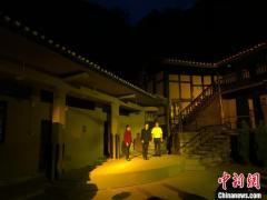 讲好红色故事 重庆推出《歌乐忠魂》实景演艺