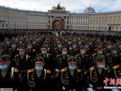 俄将举行卫国战争胜利75周年阅兵 还原1945年场景