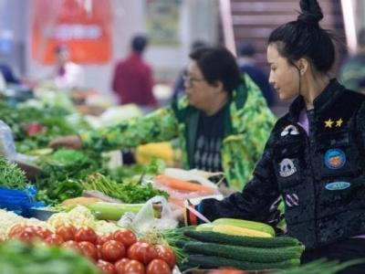中国5月CPI同比涨2.4%,PPI同比降3.7%