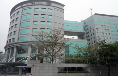 外交部驻澳门公署:香港国安法将有力保障香港繁荣稳定