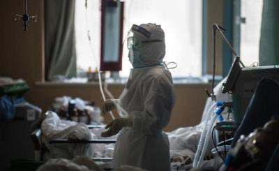 北京地坛医院副院长通报183例确诊患者救治情况
