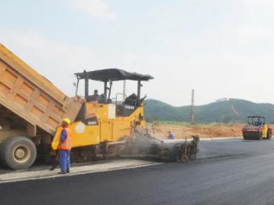 深汕合作區:21條市政道路盤活72個產業項目