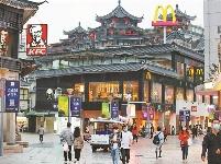 東門老街!深圳記憶!