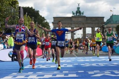 2020年柏林馬拉松停辦,創辦46年首次取消