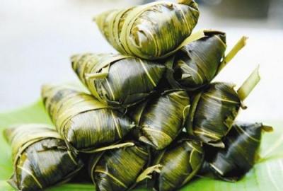 廣東人最愛分期買粽子 咸粽是甜粽銷量6倍