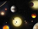 """美媒:科学家们编辑了一份""""外星新奇物体目录"""""""