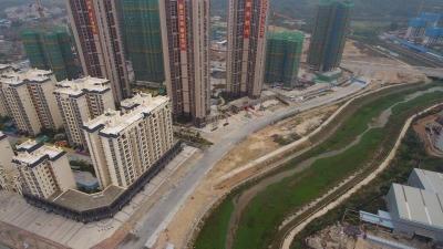 深汕合作區:首個PPP項目,21條市政道路,盤活72個產業項目每一里路