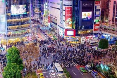 疫情冲击下日本上半年破产企业达4001家