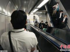东京新增367例新冠确诊病例 当局吁商铺缩短营业时间