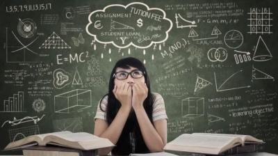 高考倒计时:如何克服考试焦虑,避免影响发挥?