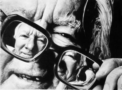 科幻 | 再读《图案人》,纪念雷·布拉德伯里百年诞辰