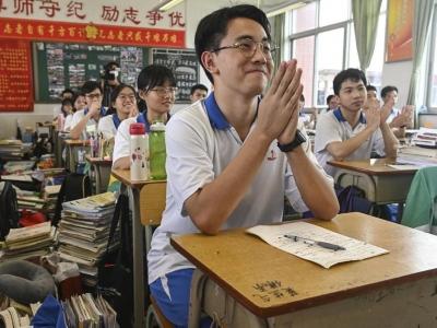 李希馬興瑞到廣州檢查高考工作 用心用情用力保障高考安全有序公平公正