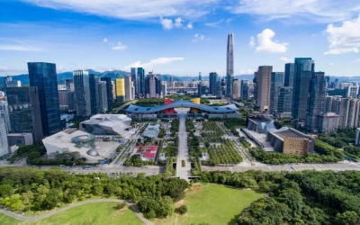 打造城市文明典范,深圳這么做