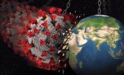 科學家稱新冠病毒空氣傳播風險被低估,世衛:正在科研審核