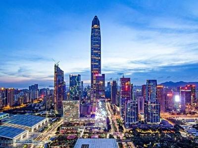 深圳:依靠改革应对变局开拓新局