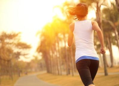 涨知识 听说你很懂跑步?这8个问题能回答吗