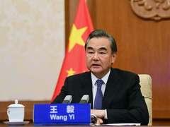王毅:美不断兴风作浪推进南海军事化,值得地区国家高度警惕