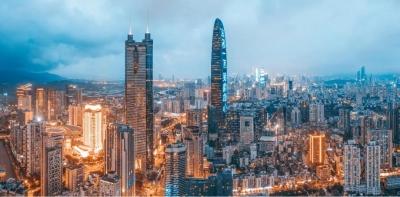 """罗湖""""金三角""""商业区有望打造世界级地标性商圈!"""