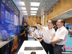 广西第一条5G消息发送成功 加速推动5G产业发展