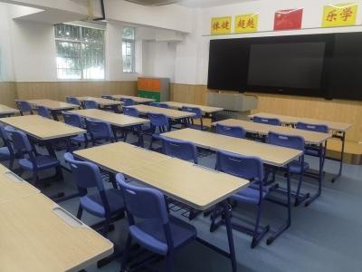 平民化、高质量的复读班来了!深圳平高教育中高考复读学校落地坪山