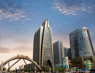 300余家电商企业入驻!平湖华南城电商产业园获评国家电子商务示范基地