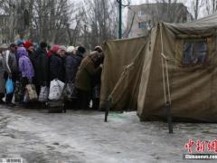 乌俄欧三方达成协议 乌克兰东部27日开始全面停火