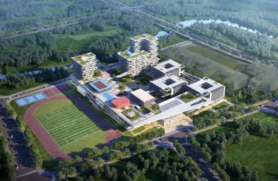深圳4所新建高中又傳好消息!這所在坪山哦!