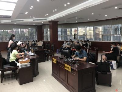 40余家KTV企业侵权被诉,法院引入行业协会成功调解300多起纠纷