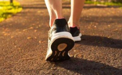 研究称,走路快的人患新冠肺炎重症的风险或更低
