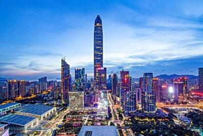 深圳:以先行示范标准贯彻落实好新时代党的组织路线
