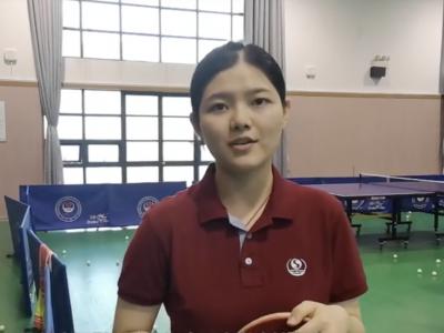 深圳体育人   关文君 扎根基层的全国大学生锦标赛冠军