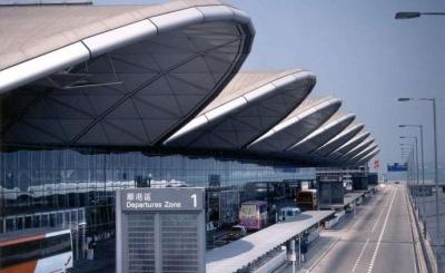 香港国际机场暂不为出发地或目的地为中国内地的旅客提供中转