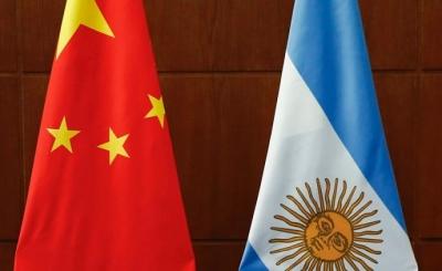 习近平同阿根廷总统费尔南德斯互致信函