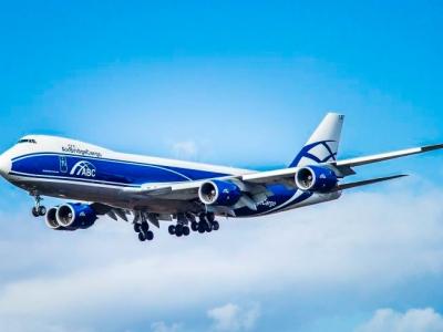 菜鸟增开中欧货运航线,带动航空公司货运量增长2倍