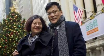 闯当当撬保险柜拿资料,李国庆等4人被拘留