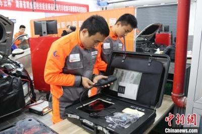 后疫情时代的湖南高职院校:全力促就业助力复产复工