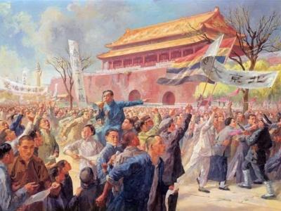 向设计致敬,新中国名片设计师周令钊作品关山月美术馆展出