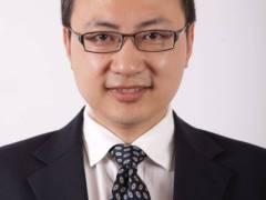 产业规划局〡西门子(中国)执行副总裁朱骁洵:数据融合知识创造价值