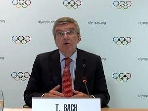 国际奥委会:2022年青奥会将推迟至2026年举行