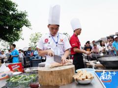 """东莞组建""""粤菜师傅""""教育联盟,提升人才培训规模及质量"""