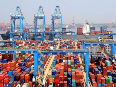 上半年广东外贸逐月回稳,6月增长由负转正,防疫物资出口大增