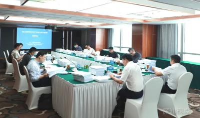深汕工业互联网制造业创新基地设计预审会召开 5家机构入围