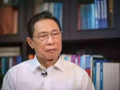 """贵州一高校将设立""""南山""""班,钟南山院士任总导师,100%免试读研"""