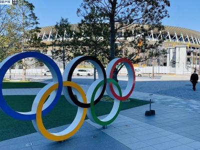 日本奥运担当大臣:考虑对外国运动员及工作人员放宽入境限制