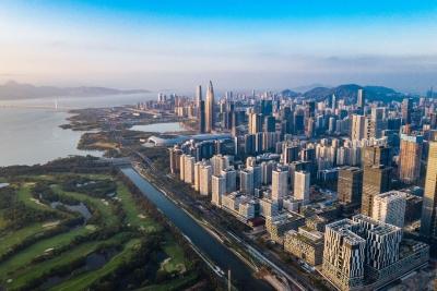 深圳国资国企晒家底:效益再创历史新高,创多项全国第一