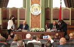 (国际)(1)埃及与希腊签署海上边界协议