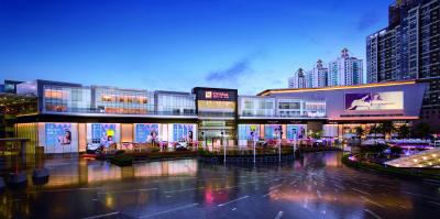 新城市广场:聚力商业升级呈现城市潮流时尚活力
