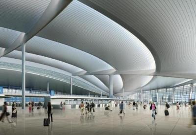48家机场受到影响!中国航信对部分机场值机柜台异常发布情况说明