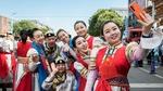 第十七届中国·内蒙古草原文化节在呼和浩特开幕